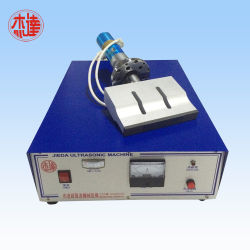 Ultraschallgenerator für Kunststoffschweißen