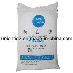 Tipo di Anatase del diossido di titanio (MBA8666)