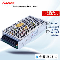 Une tension constante AC DC 12V 12.5Un driver de LED 150W S-150-12 Alimentation de commutation