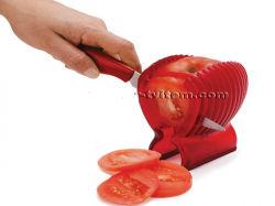 Cuchilla Cortadora de tomate el tomate cuchillo Rebanador