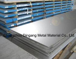 De aluminio de aleación de zinc-armadura de placas de G550