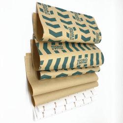 Faire partie de décorer l'emballage cadeau Oil-Proof papier ciré Hamburger emballages alimentaires sulfurisé sac