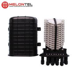 Contenitore per giunzione a 144 core MT-1557 Cina, foro di chiusura per fibra ottica