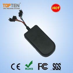 2g 3g LE GPS Arrêter le moteur du limiteur de vitesse de parler à deux voies du capteur de carburant Tracker GPS alarme de voiture GT08-KH
