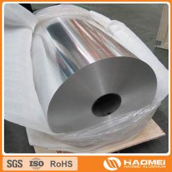Bobine d'aluminium (8011 8006)