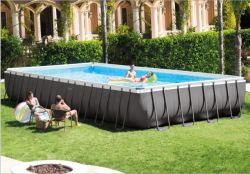 Easy Set piscines Intex Piscine Piscine/châssis/Piscinas Piscine