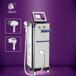 Bellezza/laser medico/del salone/clinica/pelle Care/755 808 diodo 1064nm per rimozione dei capelli