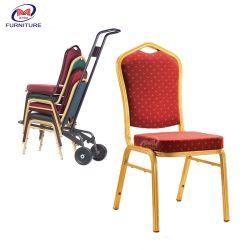 Großhandel stapelbare Bankettstühle für Tagungen (XYM-G58)