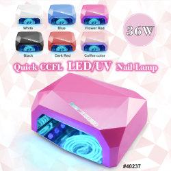 40237h, Professional CCFL UV/LED Lamp 36W Nail Dry Machine