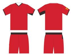 저어지 로고 인쇄할 수 있는 고품질 폴리에스테 그물 트리코를 순환하는 주문 t-셔츠 미국 벨기에 바르셀로나 알바니아 아이슬란드 Croatia 프랑스 축구 축구 셔츠