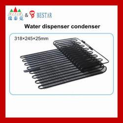 Le fil de tube en acier pour le distributeur d'eau condenseur