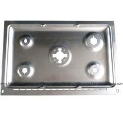 منتجات معدنية محفورة مخصصة مع الفولاذ المقاوم للصدأ وأدوات المطبخ من قبل الموت أو العدة على قالب التثبيت