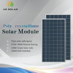 300W Painel Solar Poly Inversor Solar com MPPT controlador de carga de 110V