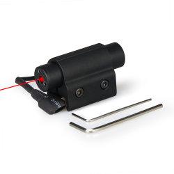Mira laser vermelho tácticas para pistola pistola manual Cl20-0001