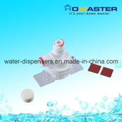Detener el flujo de fugas de agua de trilladoras Válvula de cierre (HDJM-F03)