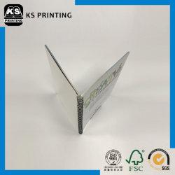Servizio di stampa a quattro colori in vendita a caldo Stampa per bambini, rilegatura per libri a filo-O.
