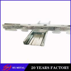 2020 nouveaux produits de construction de matériel de décoration suspendu à cellules ouvertes en aluminium/grill grille/au plafond les carreaux de plafond en provenance de Chine