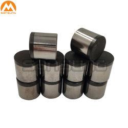 As brocas de mineração de carboneto de tungsténio insertos de PDC Cortadores PCD