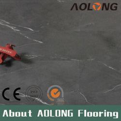Los materiales de construcción Wear-Resistant parqué suelo de plástico Spc pisos pisos de vinilo