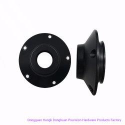 تصنيع مخصص من الفولاذ المقاوم للصدأ، ونحاس، والألمنيوم الميكانيكية
