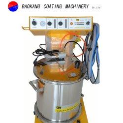 Revestimiento de polvo Ametralladora/Pistola electrostática en Polvo de recubrimiento de pulverización