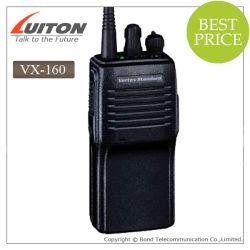 Ordinateur portable standard de Vertex Vx-160 Vx160 Radio à deux voies :