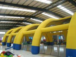 Tente dôme gonflable pour événement extérieur (IT-058)