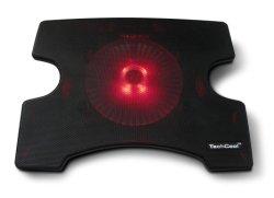 Rilievo di raffreddamento/dispositivo di raffreddamento del taccuino ergonomico del Laptop/