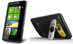 Оригинальные разблокирован HD7 (T9292) Smart мобильного телефона