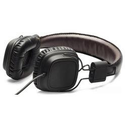 سماعة رأس Pro Detox DJ باللون الأسود (YFD298)