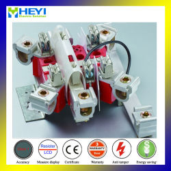 200A 7jaws Highquality Meter Socket Inner Parts