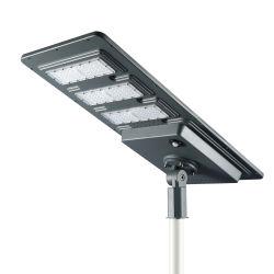 IP65 مقاومة للماء بقوة 180 واط، كل ذلك في شارع واحد بتقنية LED Solar سعر خفيف