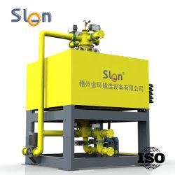 비금속 광물 정제용 고추출 자석 필터(HEMF
