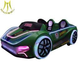 سيارة الأطفال الترفيهية الخاصة ببطاريات هانسيل كيدي في الحديقة
