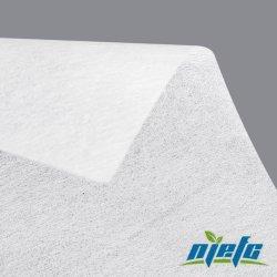 Fiberglas Bodenbelag Gewebe wird als Substrat für Wandverkleidung verwendet