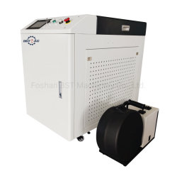 سعر ماكينة لحام ليزر ألياف CNC التلقائي