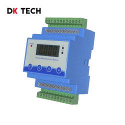 Modulo dell'acquisizione dei dati del visualizzatore digitale dell'entrata analogica del Otto-Canale Dk5081