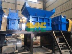 De Verpletterende Machine van het Schroot van het metaal/de Industriële Plastic Medische Ontvezelmachine van het Afval voor Verkoop/Textiel Verscheurende Machine