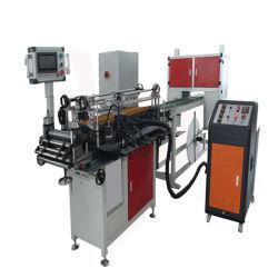 Фильтр вентиляции салона Full-Atuo высокого качества склеивания и со стороны машины для нарезки воздушного фильтра