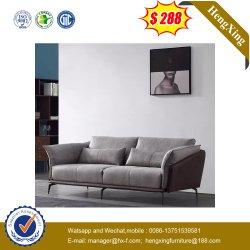 Fabric sofá Elegante hotel de asientos dobles de la Moda Hogar Sofá muebles Home
