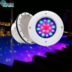 PARI 56 RGB MultiKleur muur-Geïnstalleerdev Lichte leiden van het Zwembad