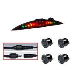 새로운 LED 디스플레이 주차 센서, 주차 후진 레이더