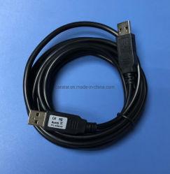 Ftdi USB-nmc-2.5m اتصال تسلسلي من USB إلى USB حتى الكمبيوتر كابل اتصال نقل بيانات الكمبيوتر الشخصي