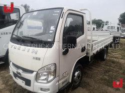 HOWO Cdw 1-1,5 Ton 4X2 Camião camiões/Mini Veículo de Carga