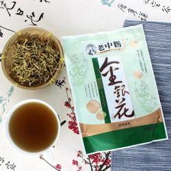 Cinese Naturale Salute istantaneo granulo Detossificante tè di erbe Honeysuckle
