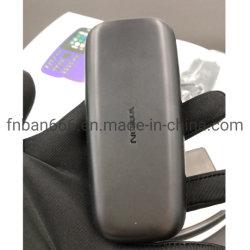 De Lage Prijs van de Telefoon van de Eigenschap van China de zeer Slanke Telefoon 1.8inch van de Eigenschap met de Grote Telefoon van de Eigenschap van de Batterij 2g voor Nokia 105