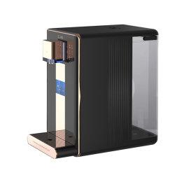 UVC Lamp Hot Cold Temperature Home Office Use Hydrogen RO منقي تنقية موزّع المياه