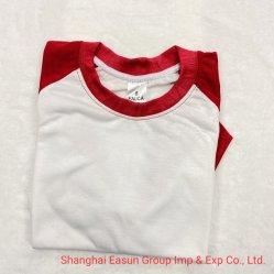 Naar maat gemaakte Dame Shirt met Uw Eigen Embleem/Borduurwerk