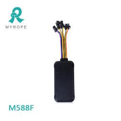 4G Lte Cat-M1 Dispositivo de localização GPS veicular os localizadores GPS do veículo 4G Rastreador GPS