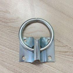 Verzinkter Ot Edelstahl geschweißter O-Ring für Schlussteil oder LKW